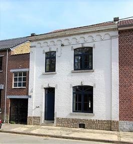Maison à 4260 FALLAIS (Belgique) - Prix 249.000 €