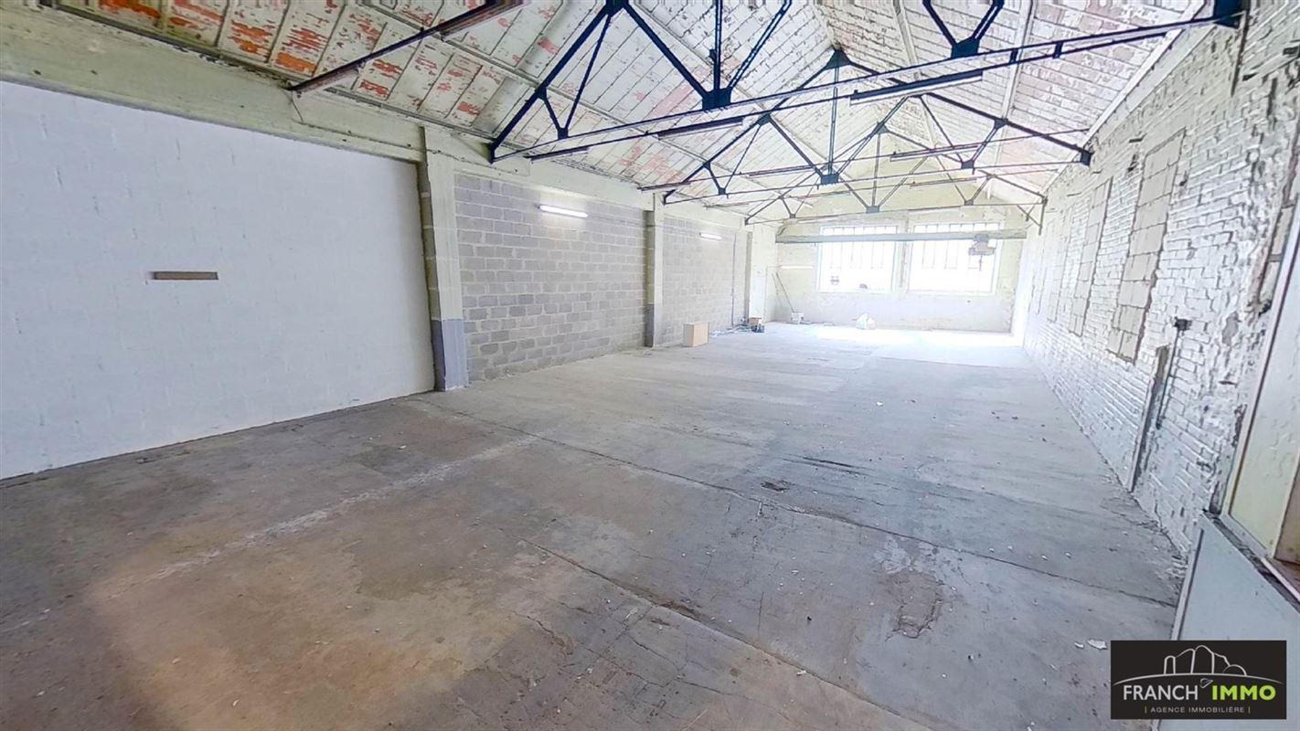 Image 1 : Entrepôt à 4860 PEPINSTER (Belgique) - Prix 240.000 €