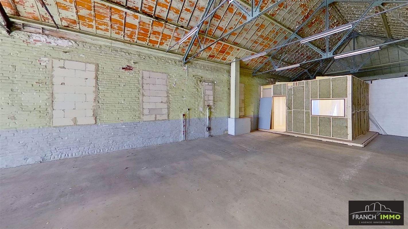 Image 2 : Entrepôt à 4860 PEPINSTER (Belgique) - Prix 240.000 €