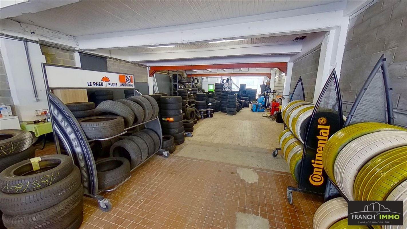 Image 5 : Entrepôt à 4860 PEPINSTER (Belgique) - Prix 240.000 €