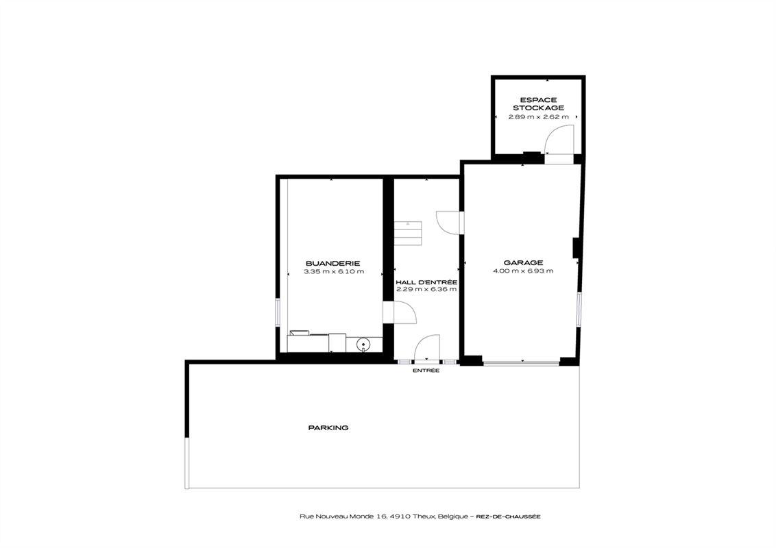 Image 25 : Maison à 4910 JUSLENVILLE (Belgique) - Prix 270.000 €