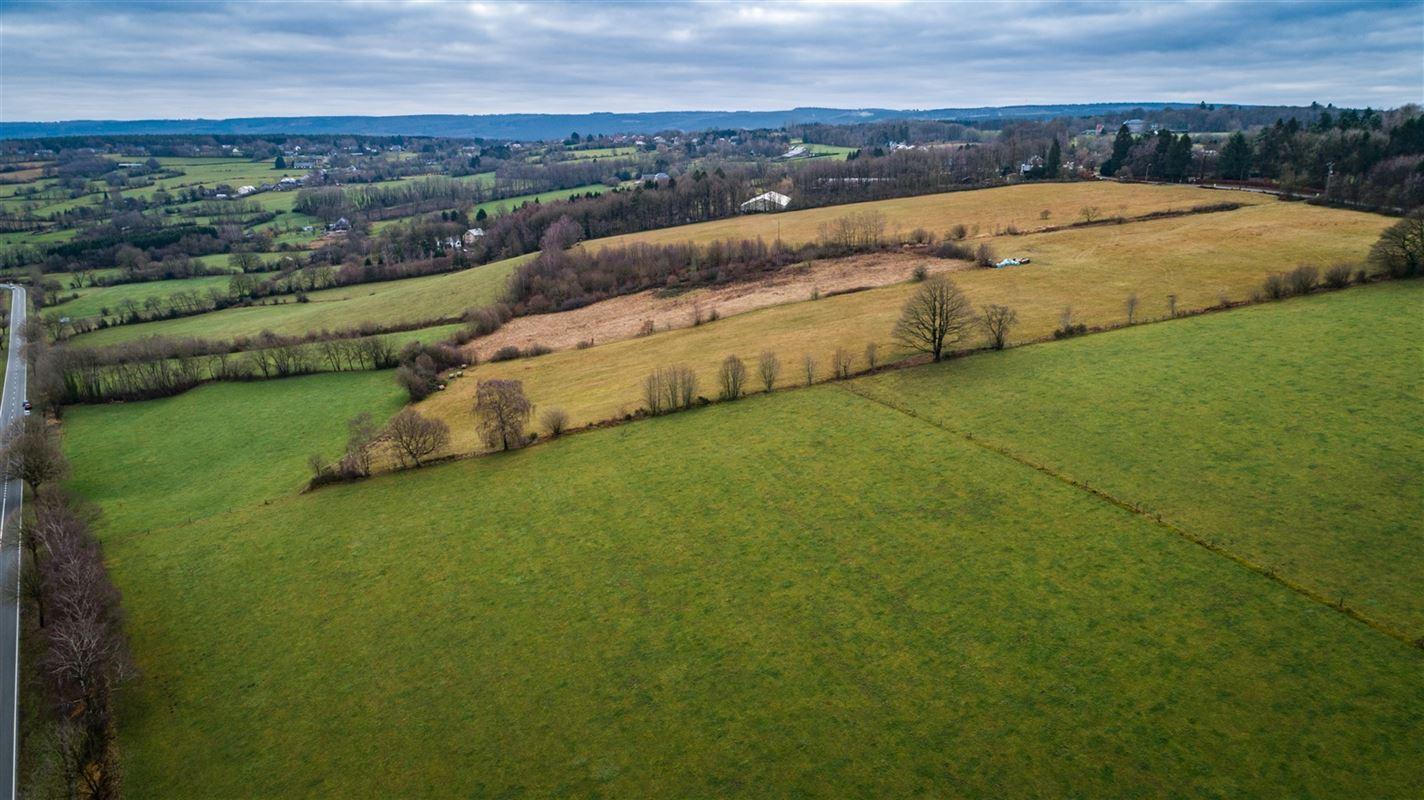 Image 4 : Zone verte à 4910 LA REID (Belgique) - Prix 450.000 €