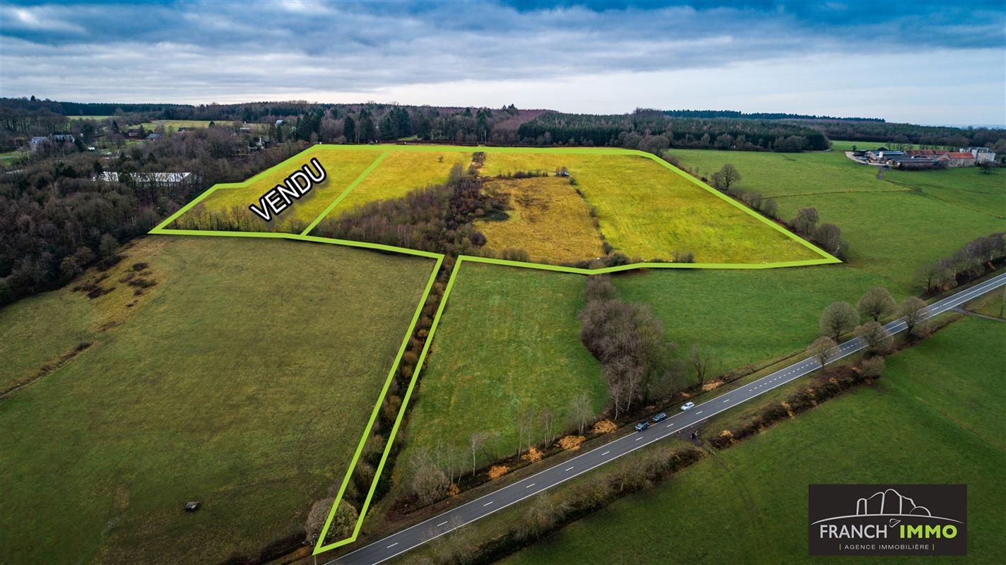 Image 1 : Zone verte à 4910 LA REID (Belgique) - Prix 450.000 €
