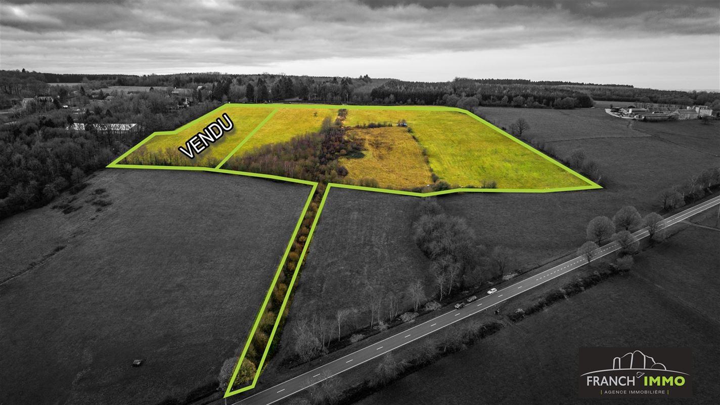 Image 3 : Zone verte à 4910 LA REID (Belgique) - Prix 450.000 €