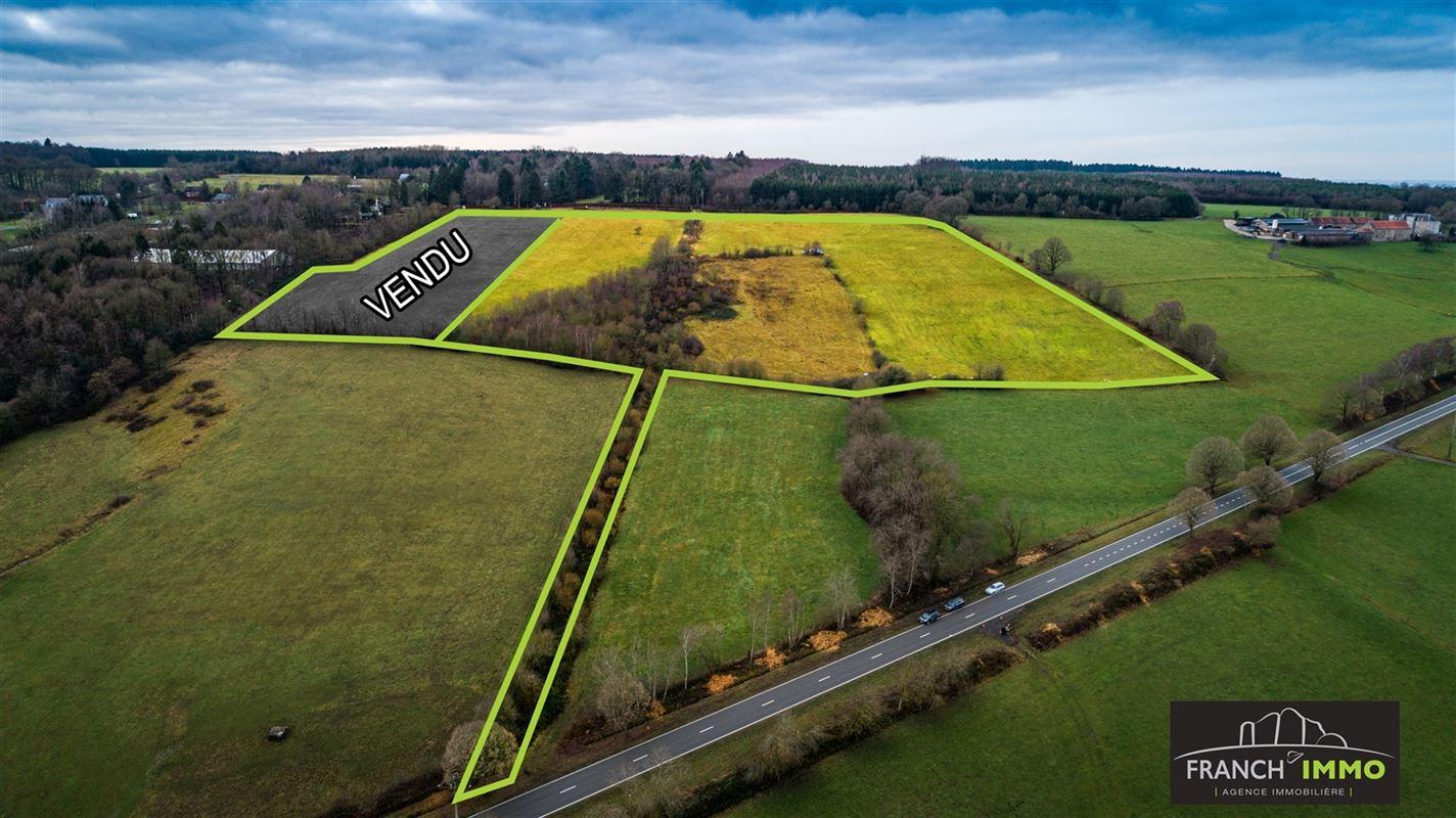 Image 2 : Zone verte à 4910 LA REID (Belgique) - Prix 450.000 €