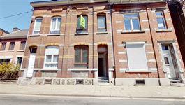Maison à 4020 JUPILLE-SUR-MEUSE (Belgique) - Prix 120.000 €