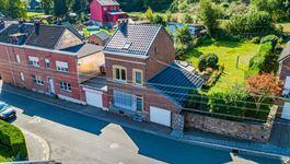 Maison à 4910 JUSLENVILLE (Belgique) - Prix