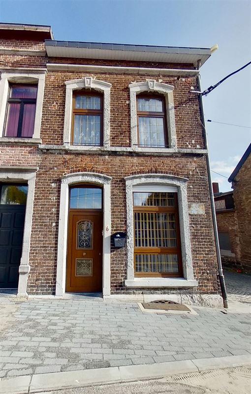 Image 1 : Maison à 4860 PEPINSTER (Belgique) - Prix 140.000 €