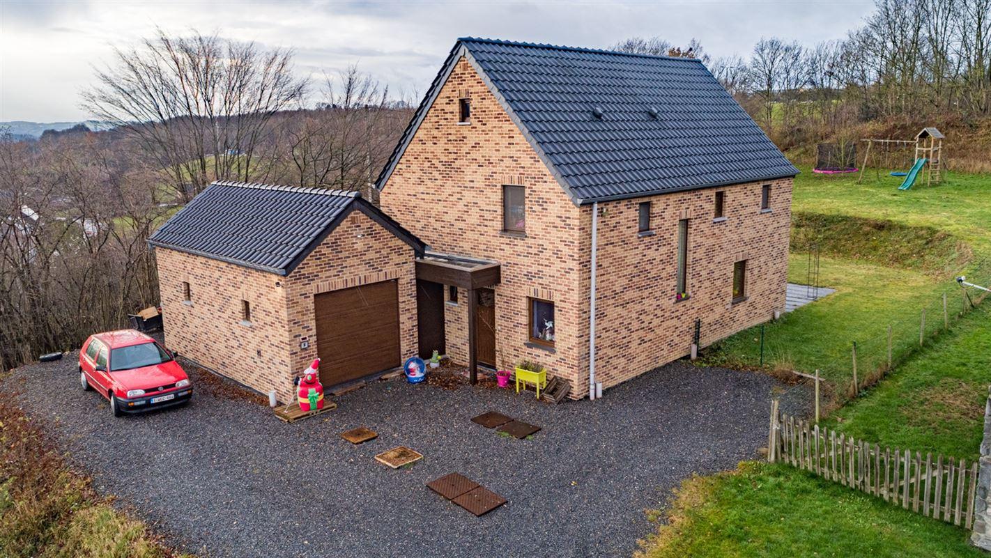 Image 1 : Villa à 4650 CHAINEUX (Belgique) - Prix 350.000 €