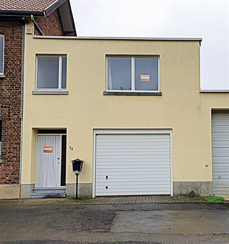 Image 1 : Bel etage à 4830 LIMBOURG (Belgique) - Prix 550 €