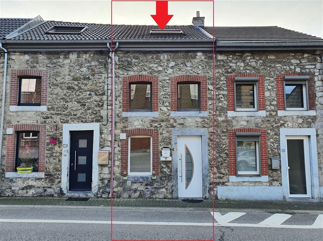Image 1 : Maison à 4910 JUSLENVILLE (Belgique) - Prix 630 €
