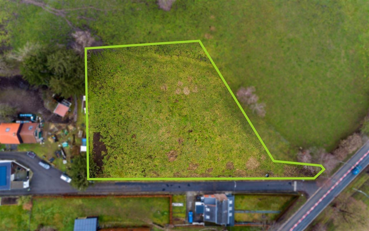 Image 1 : Zone verte à 4910 THEUX (Belgique) - Prix 35.000 €