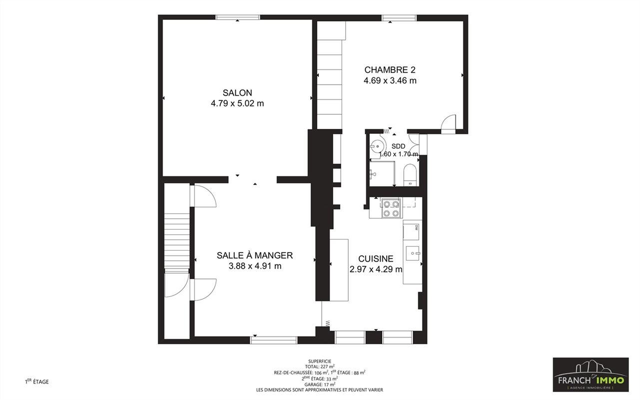 Image 17 : Maison à 4910 THEUX (Belgique) - Prix 250.000 €