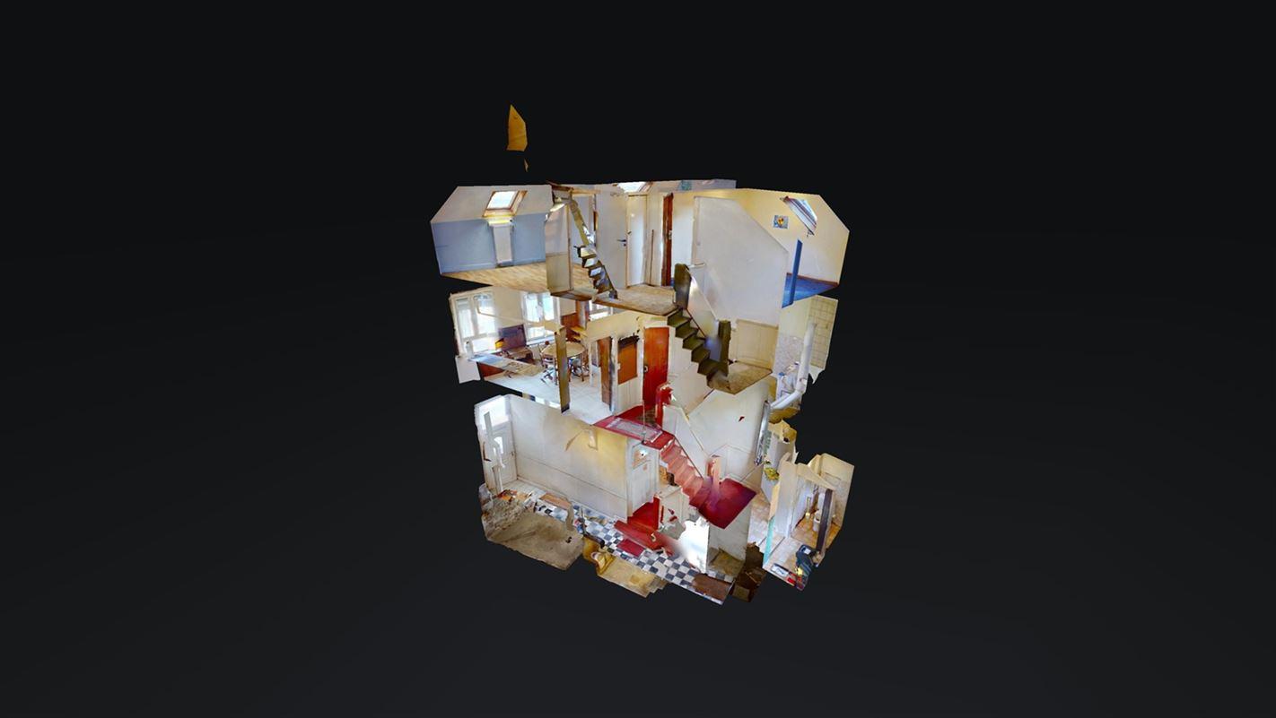 Image 15 : Maison à 4860 PEPINSTER (Belgique) - Prix 130.000 €