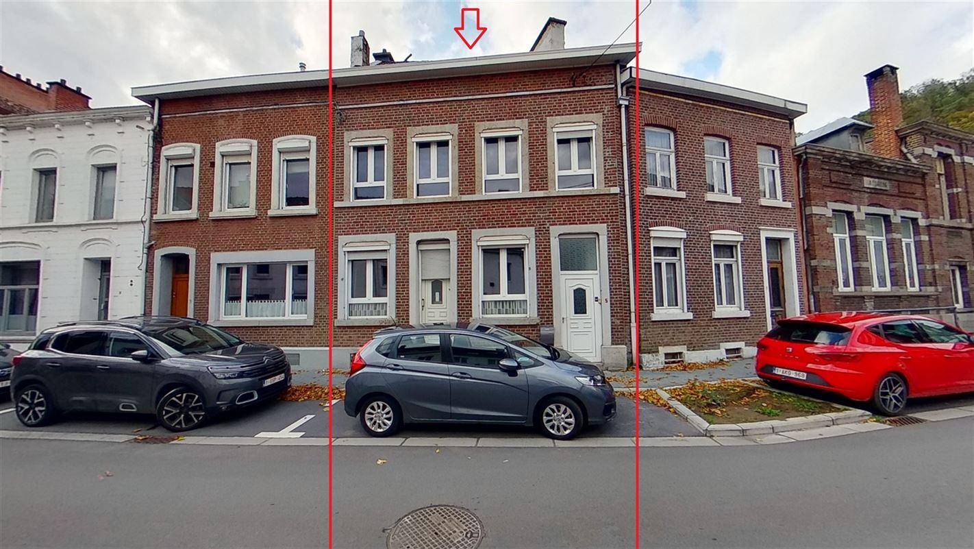 Image 1 : Maison à 4860 PEPINSTER (Belgique) - Prix 130.000 €