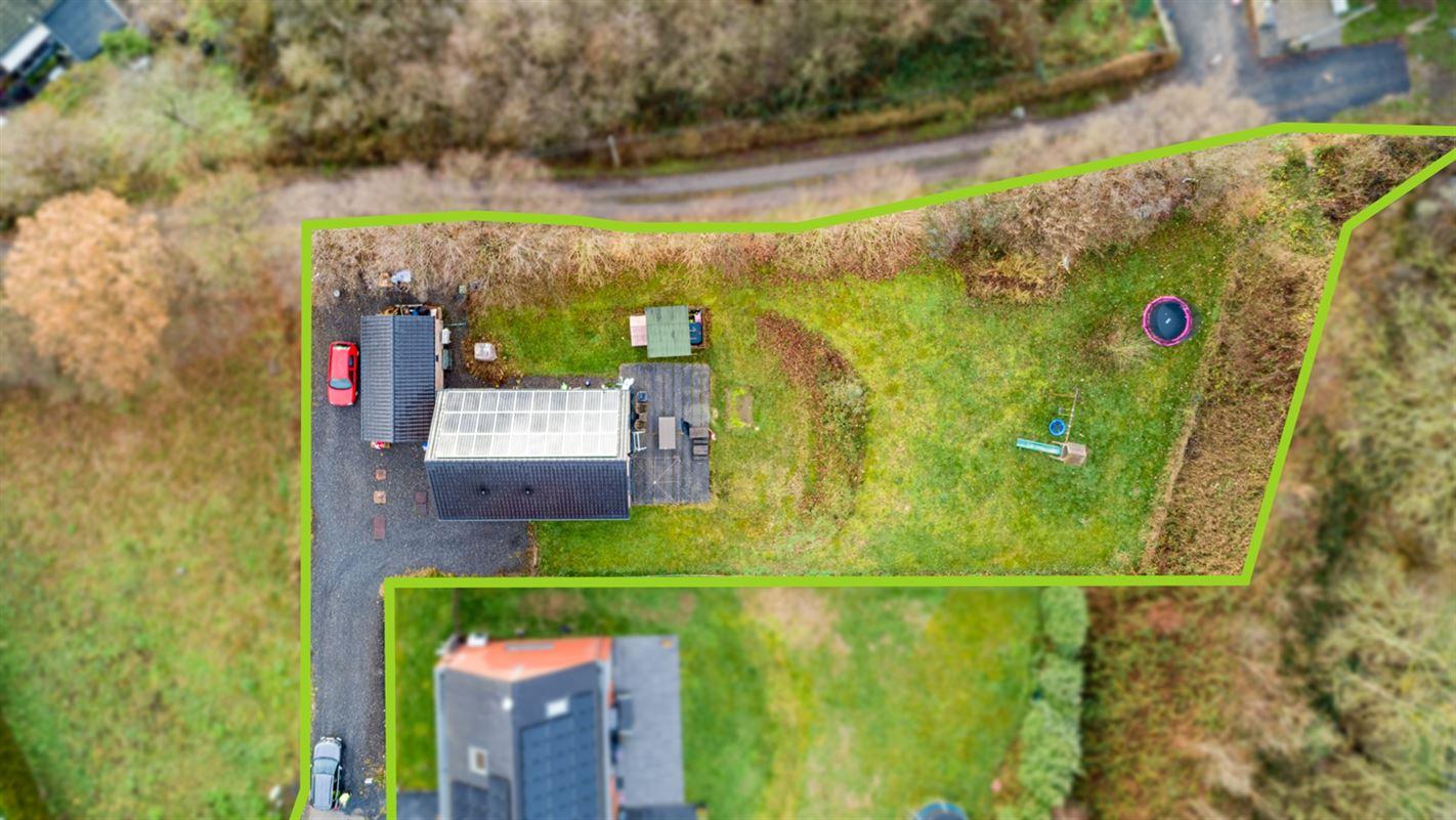 Image 2 : Villa à 4650 CHAINEUX (Belgique) - Prix 350.000 €