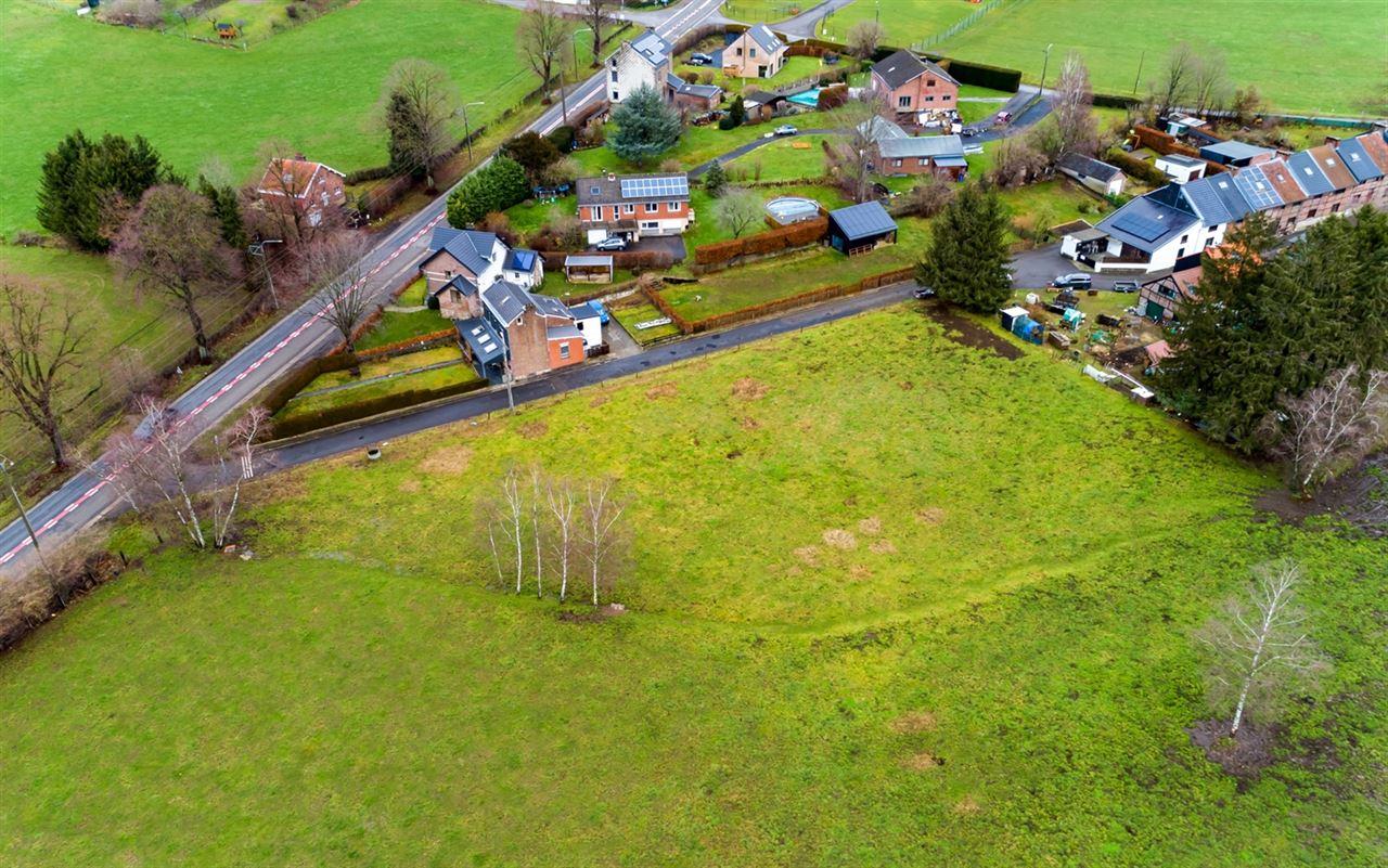 Image 6 : Zone verte à 4910 THEUX (Belgique) - Prix 35.000 €