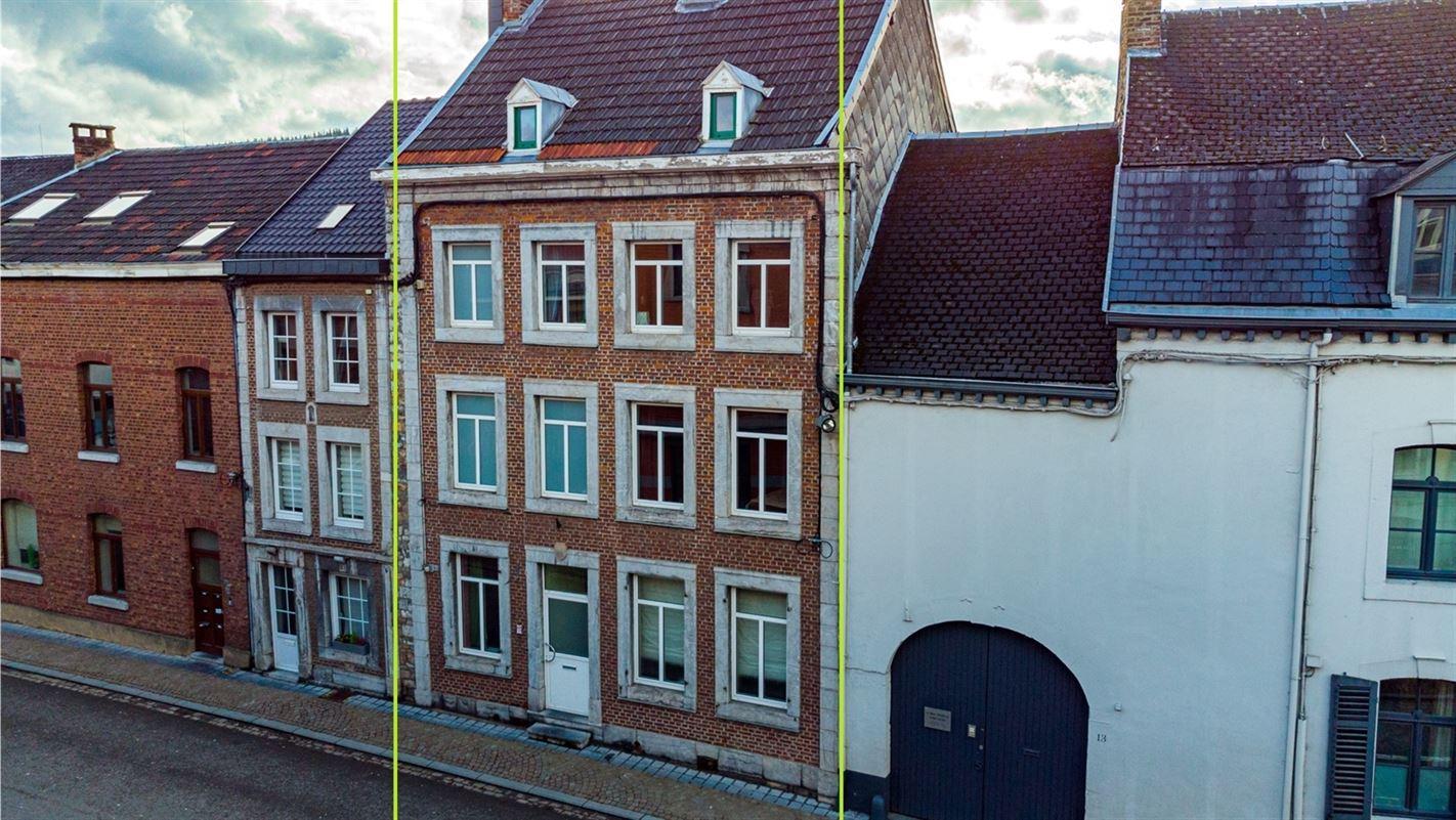 Image 1 : Maison à 4910 THEUX (Belgique) - Prix 249.000 €