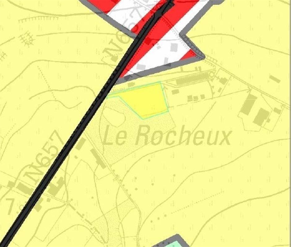 Image 8 : Zone verte à 4910 THEUX (Belgique) - Prix 35.000 €