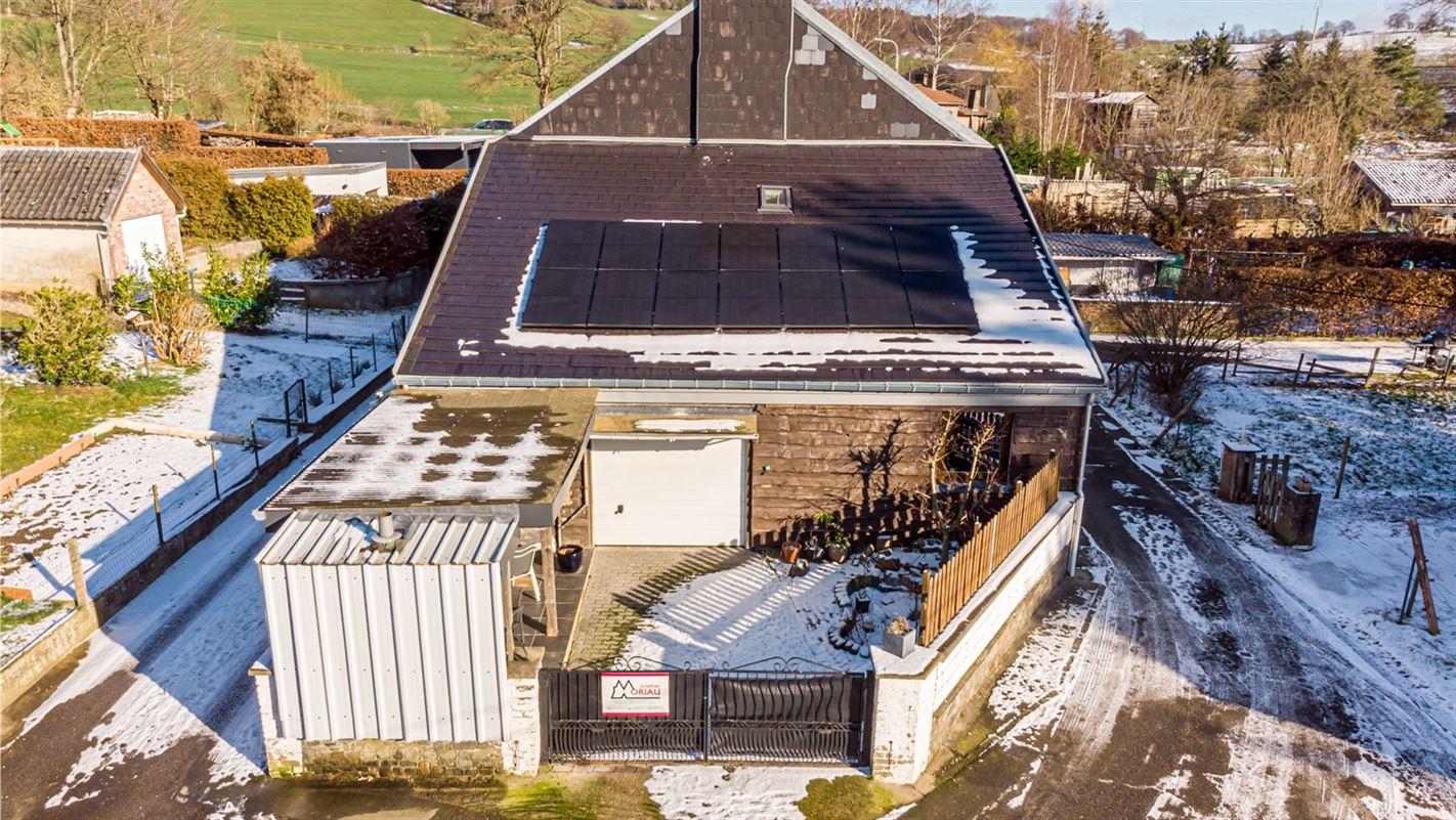 Image 1 : Maison à 4910 THEUX (Belgique) - Prix 250.000 €