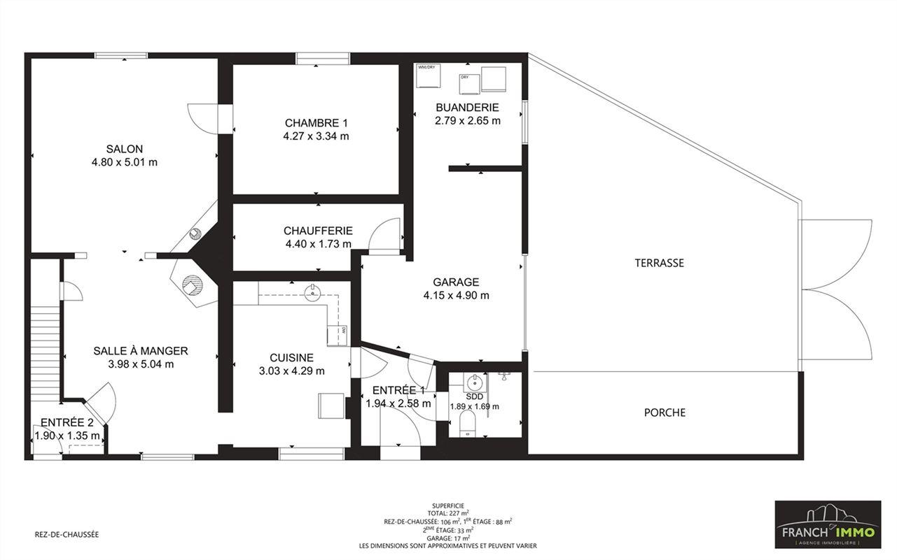 Image 16 : Maison à 4910 THEUX (Belgique) - Prix 250.000 €