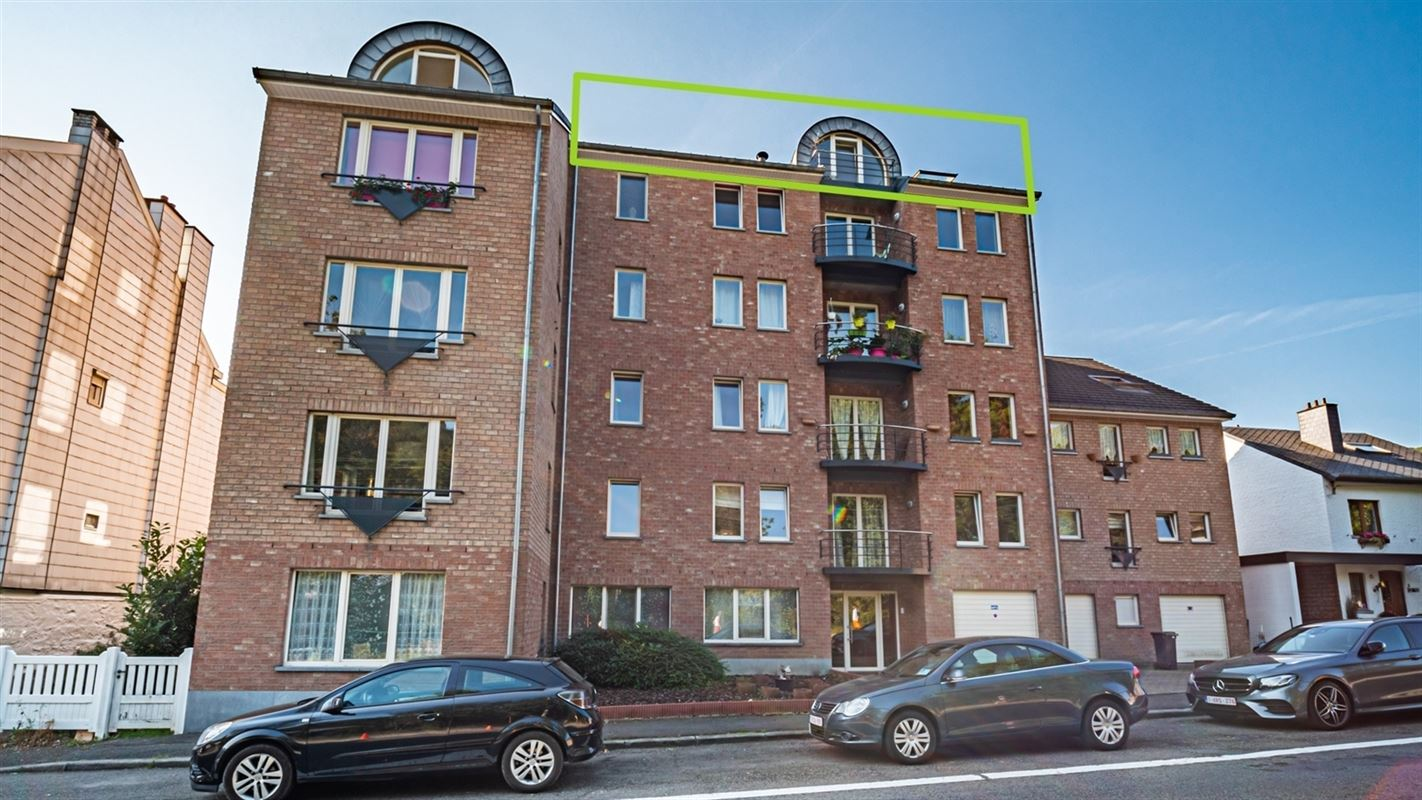 Image 11 : Appartement à 4860 PEPINSTER (Belgique) - Prix 160.000 €