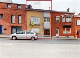 Immeuble à appartements à 4821 ANDRIMONT (Belgique) - Prix 185.000 €