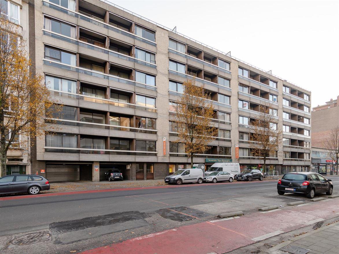 Lange Lozanastraat 233