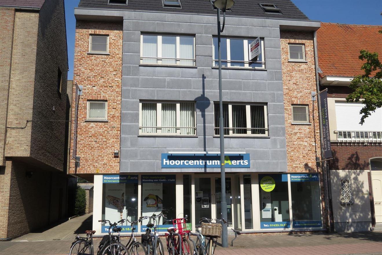 Steenweg op Turnhout 8