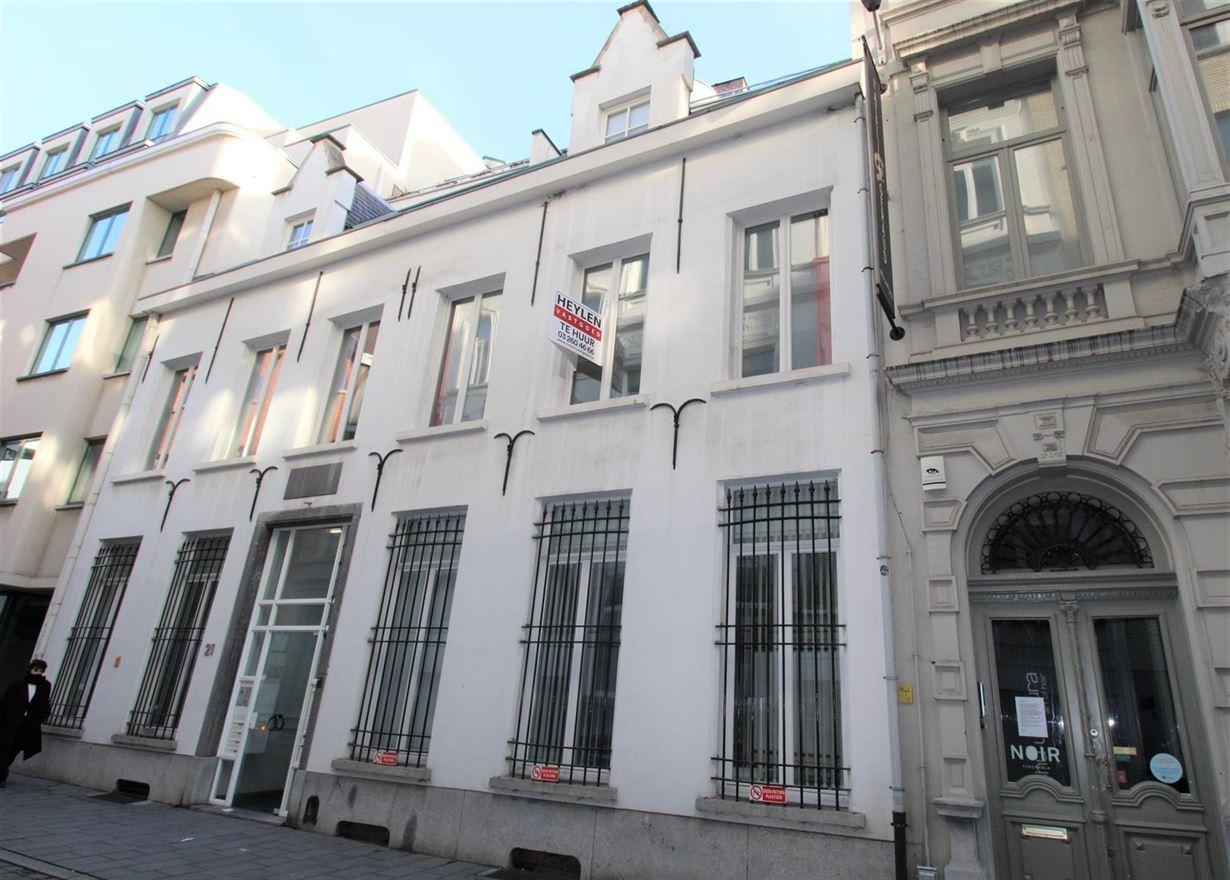 Otto Veniusstraat 21