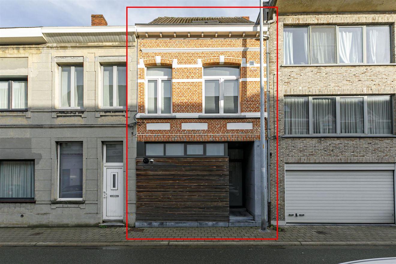 Nieuwstraat 42