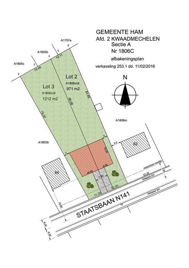 Staatsbaan - Lot 3 62