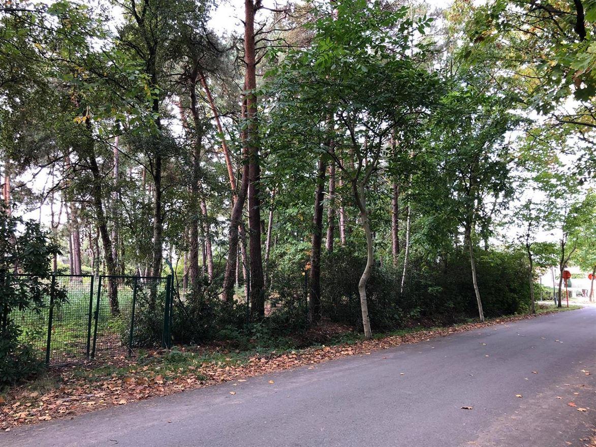 Villapark lot 1