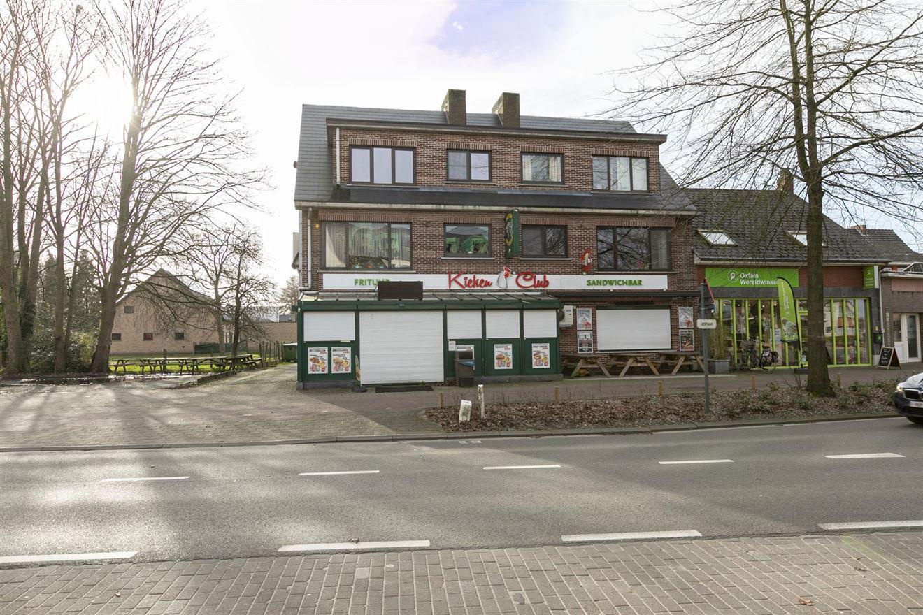 Leistraat 89