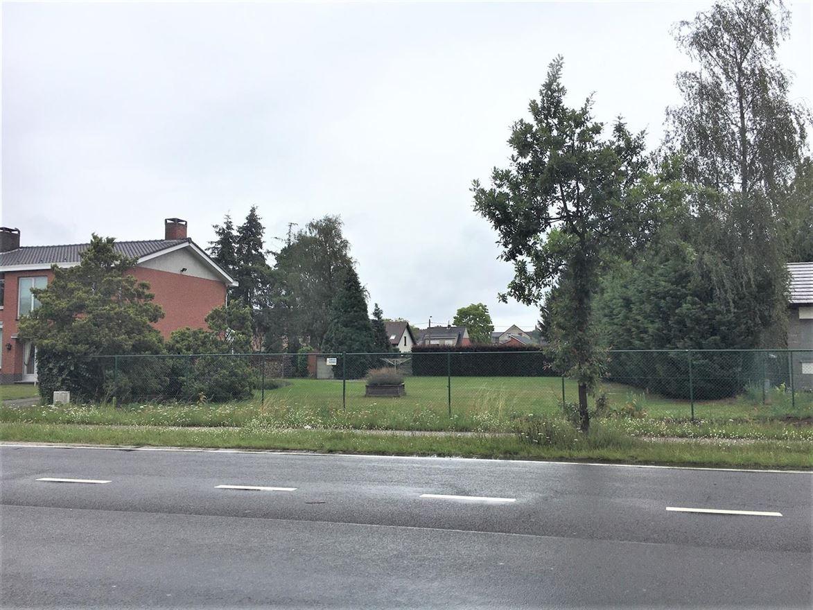 Turnhoutseweg - linkerkant -  37