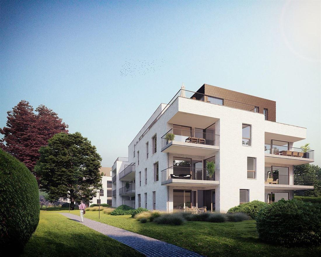 Nijlense Steenweg 107