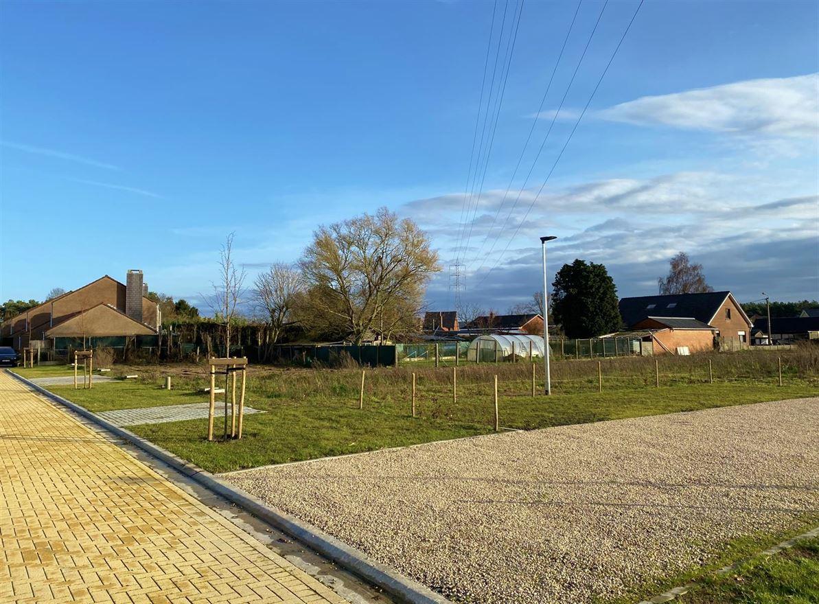 Tuinwijk, lille