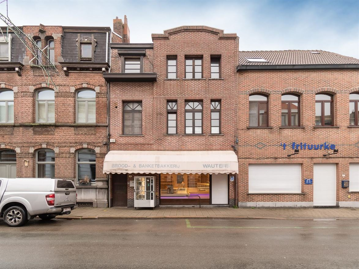 Kardinaal Cardijnstraat 10