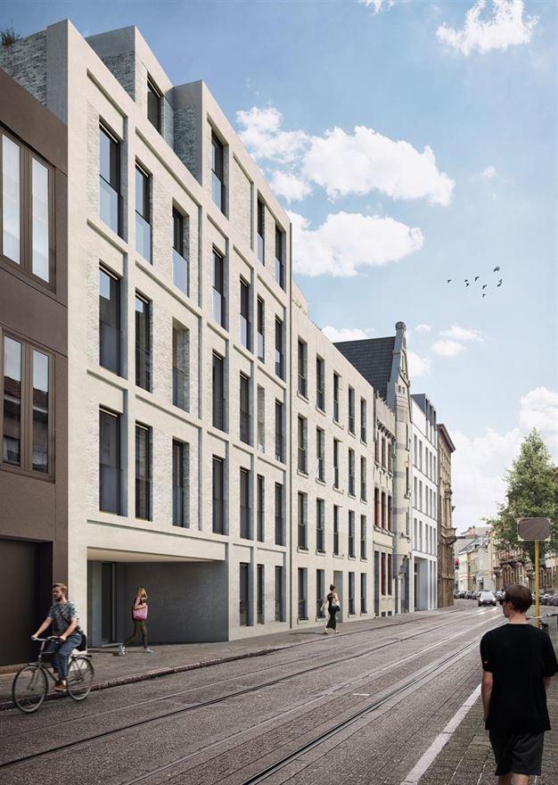 Lange Leemstraat 374