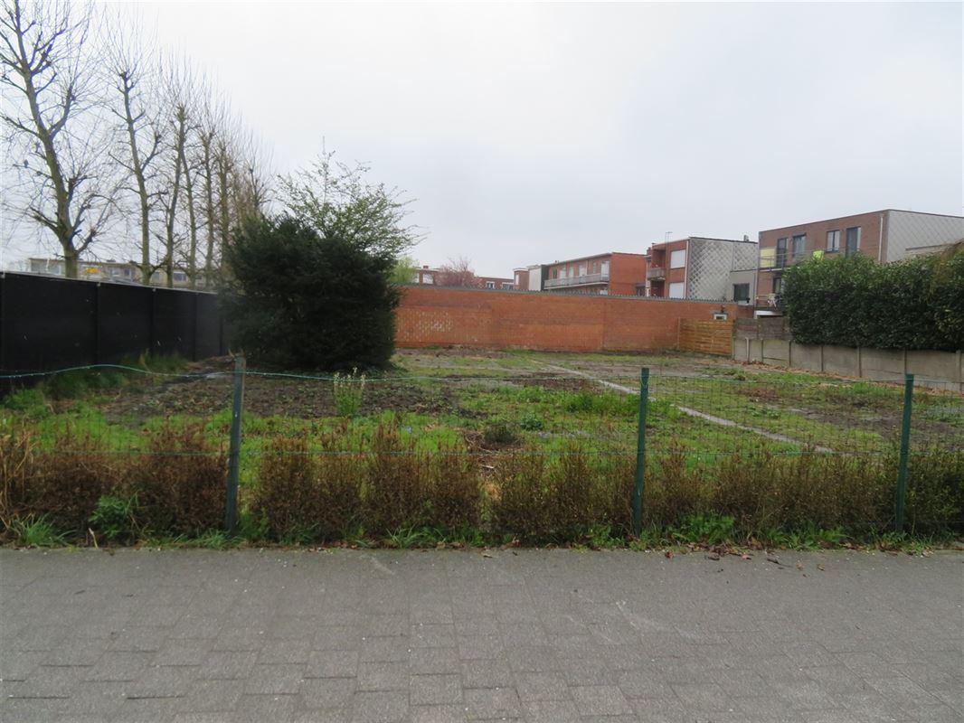 Foto 2 : Grond te 2070 Zwijndrecht (België) - Prijs € 195.000