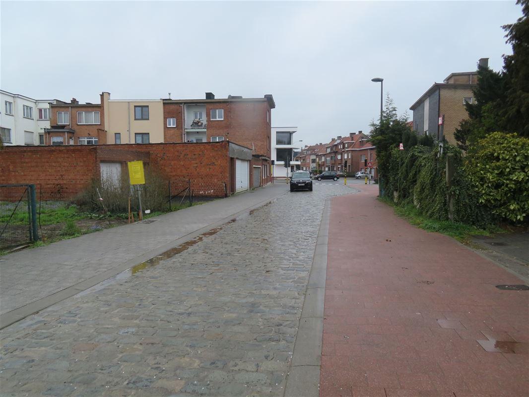 Foto 4 : Grond te 2070 Zwijndrecht (België) - Prijs € 195.000