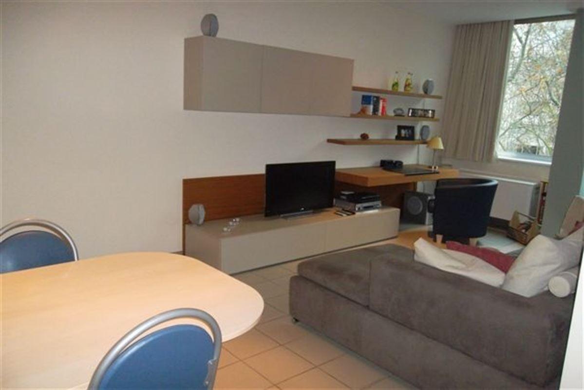 Foto 2 : Appartement te 2000 ANTWERPEN (België) - Prijs € 640