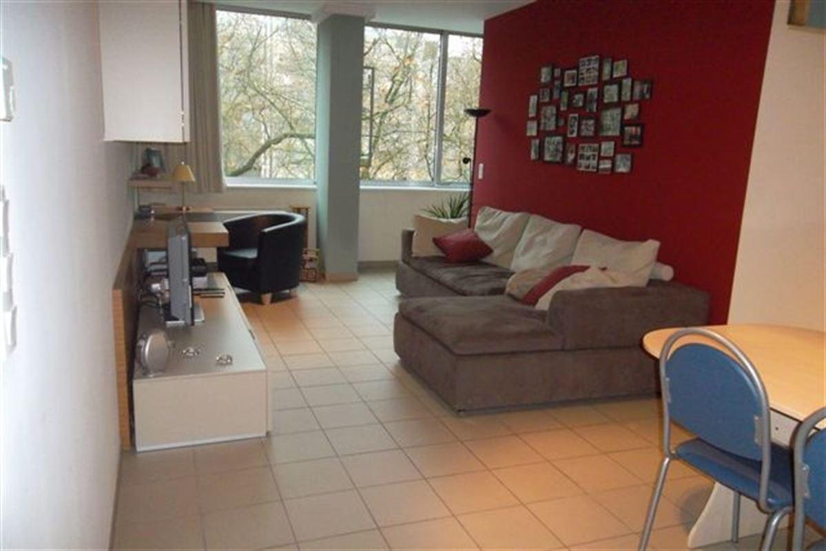 Foto 1 : Appartement te 2000 ANTWERPEN (België) - Prijs € 640