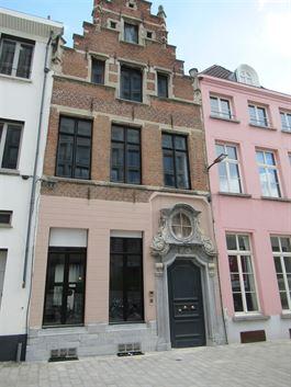 Huis te 2000 ANTWERPEN (België) - Prijs € 1.700