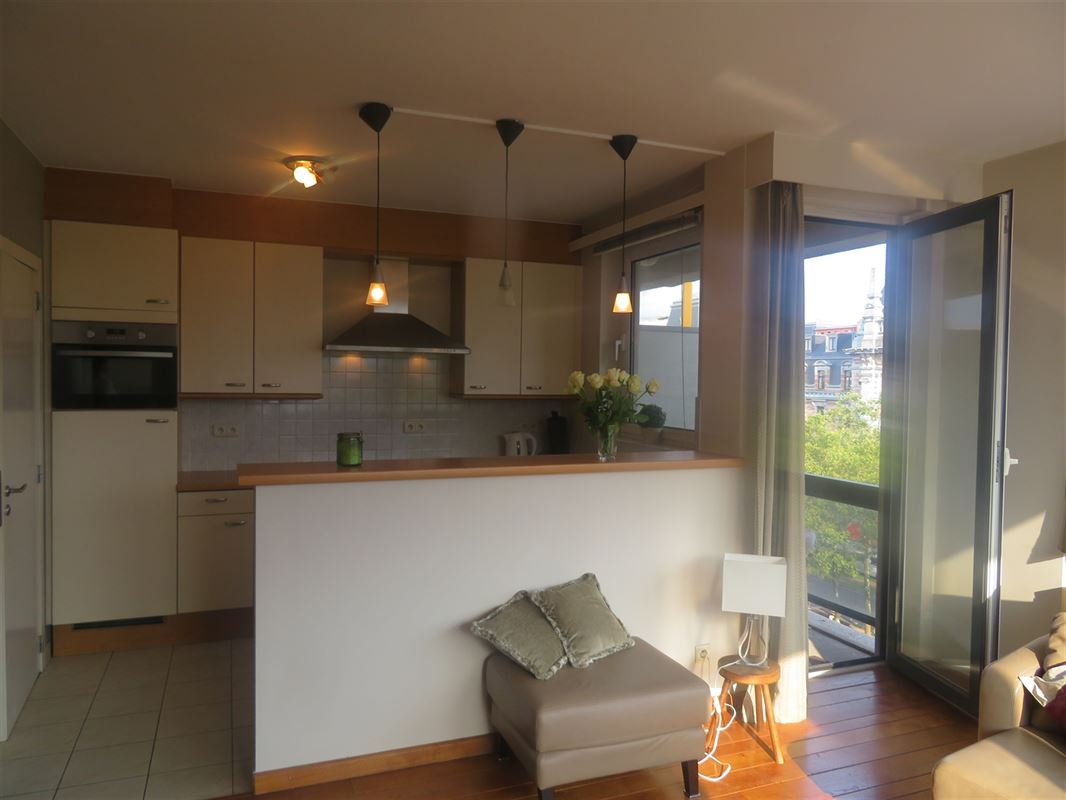 Foto 13 : Appartement te 2000 ANTWERPEN (België) - Prijs € 360.000