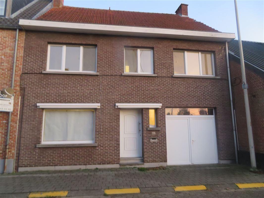 Foto 1 : Huis te 2243 PULLE (België) - Prijs € 975