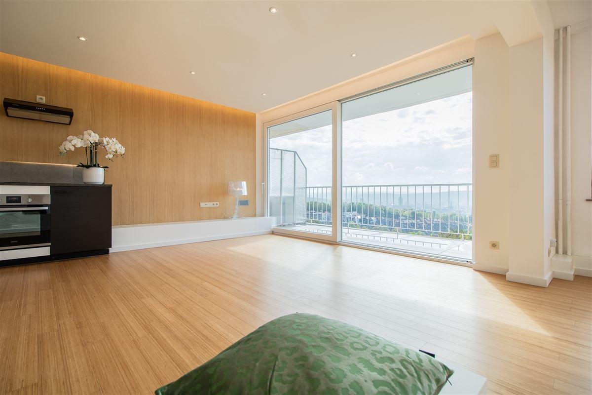 Magnifique appartement moderne situé à Sainte-Walburge