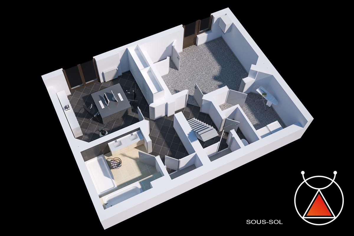 *OPTION*Maison située dans le quartier Sainte-Walburge