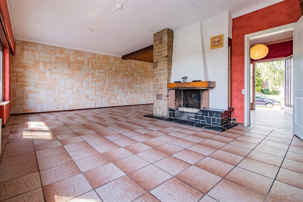 *VENDU*Villa avec garage à moderniser