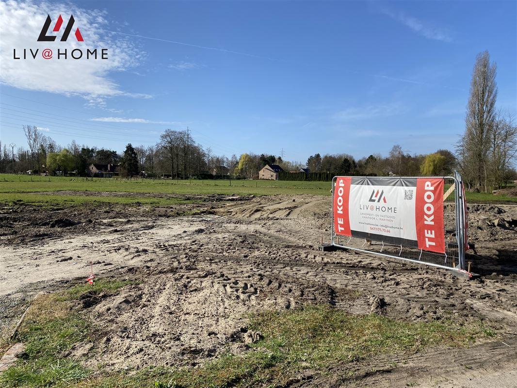 Foto 1 : Bouwgrond te 2580 PUTTE (België) - Prijs € 216.000